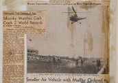 Photos courtesy Igor I. Sikorsky Historical Archives