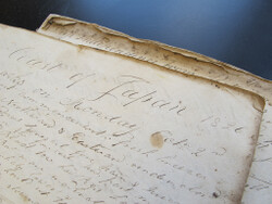 Researchers can use the logbooks to study the history of whaling, nineteenth century weather patterns, or whale populations from that period.