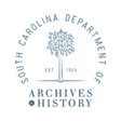 SC Dept of Archives and History