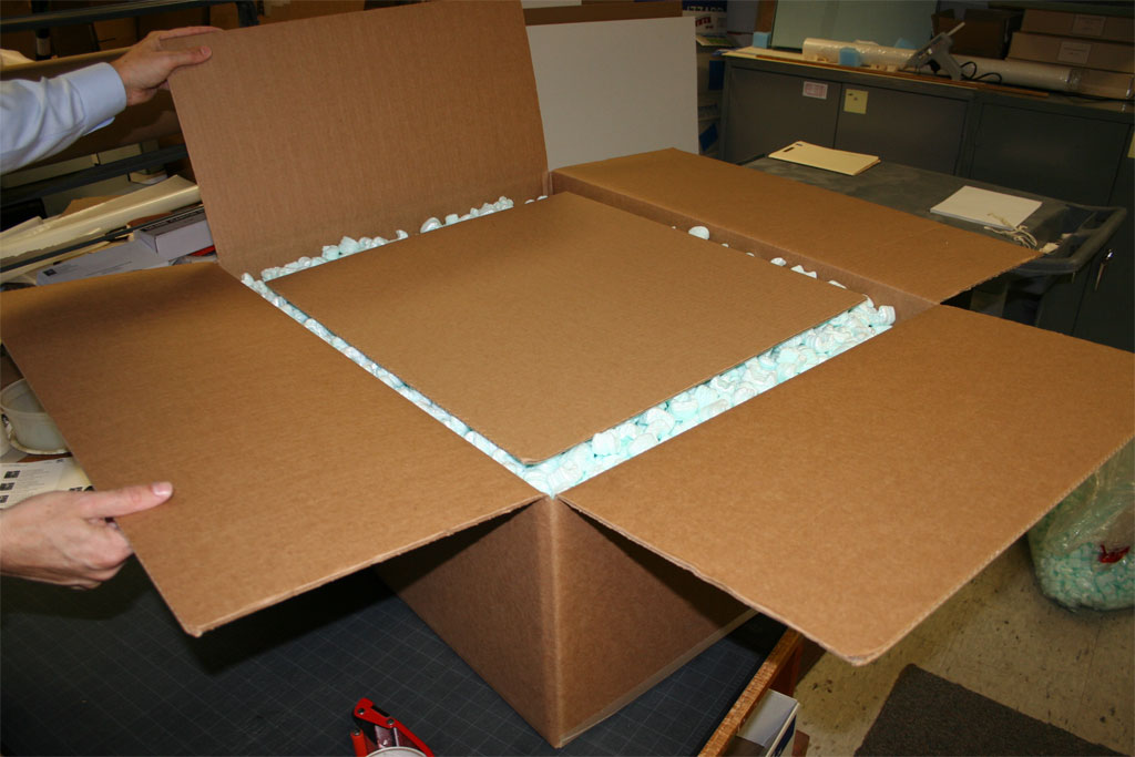 Image result for Protects objects cardboard boxes