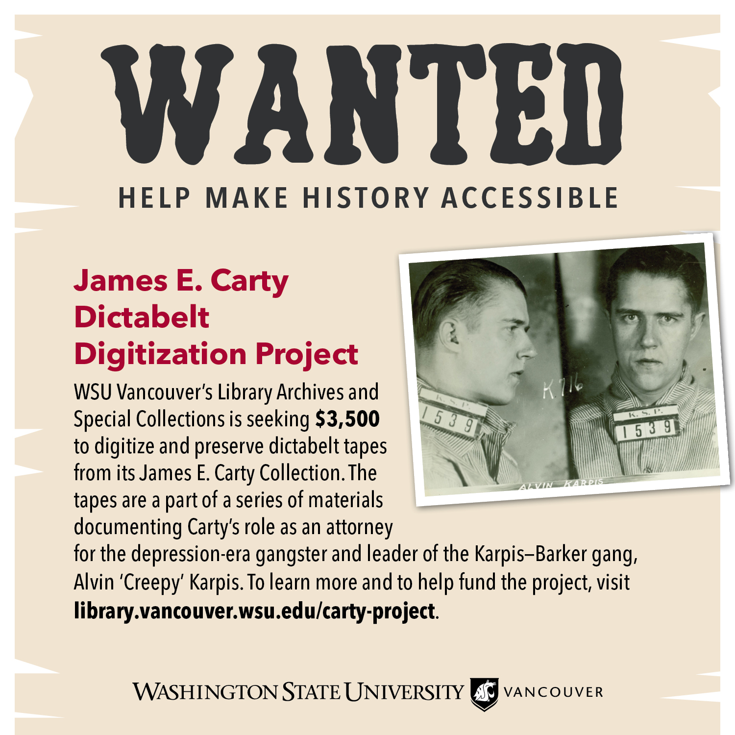 Carty Tapes Project