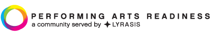 Performing Arts Readiness logo