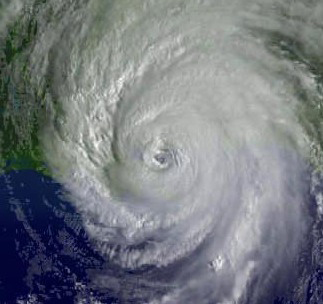 Image of hurricane