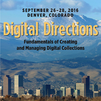Digital Directions 2016 Denver