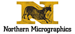 Northern Micrographics logo