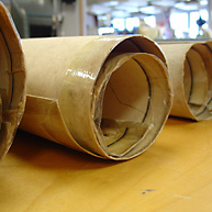 rolls-paper-conservation