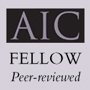 AIC Fellow Logo
